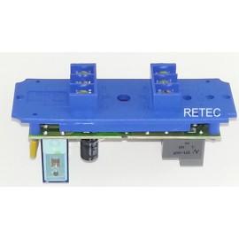 Platine für Schaltautomat FSC15-35 Durchflusswächter  KIT02