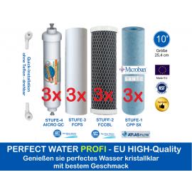 10' Zoll Sparset High Quality Made EU